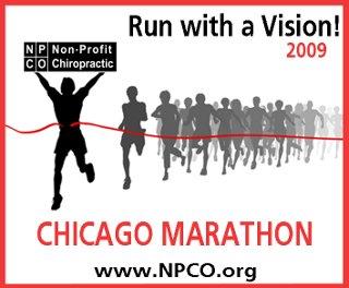 Chicago Marathon 2009