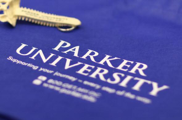 Parker University Chiropractic College