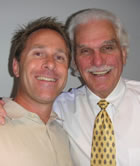 Dr. Michael Dorausch and Dr. Sid Williams