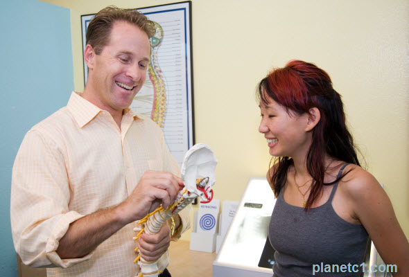 Chiropractic Education for a Healthier Generation