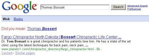 Thomas Bossart