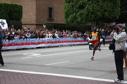wesley-korir-500-la-marathon-2009